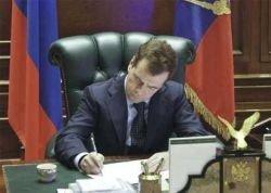 Медведев не смог убрать своего спичрайтера