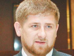 """Кадыров подает в суд на редактора \""""Новой газеты\"""""""
