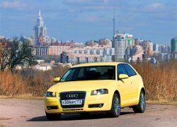Audi отзывает автомобили из-за возможной утечки бензина
