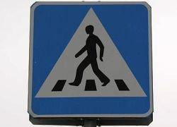 Наказания надо ужесточать: размышления пешехода