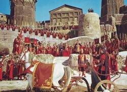Ученые описали демографический кризис в Римской империи