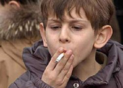 Школьникам официально разрешат курить в школе
