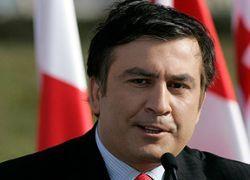 Саакашвили не раскаивается за штурм Цхинвали