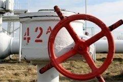 Украина рассчиталась с Россией за сентябрьский газ
