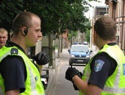 Полиция Таллина отказалась защищать русского