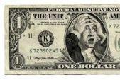 Доллар сдох!