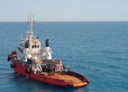 Арестованных в Греции украинских моряков отпустили