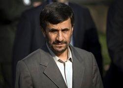 США разрабатывает пакет санкций против Ирана