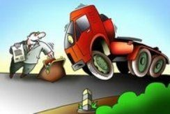 Транспортный налог в СПб выше среднероссийского