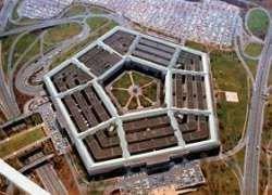 Пентагону выделяют $626 млрд на 2010 год