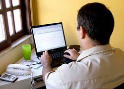 Блоггеров обложат штрафами