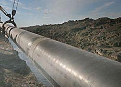 Наводнения оголили нефтегазовые магистрали на Сахалине