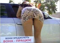 Украина прогибается под ростом цен