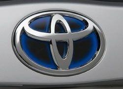 Власти США разберутся в патентном споре с Toyota