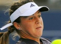 Россиянка вышла в 1/4 финала теннисного турнира в Китае