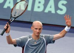 Давыденко вышел в четвертьфинал турнира в Пекине