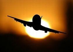 Из-за глобального потепления не смогут летать самолеты