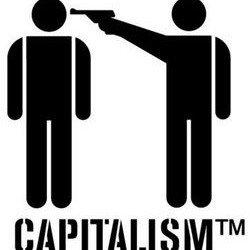 Капитализм и преступность связаны неразрывно
