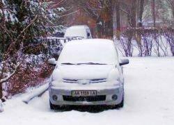 Как пережить холода, если автомобиль зимует на улице