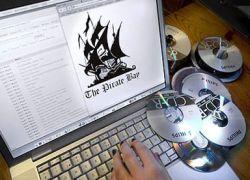 Pirate Bay отключили от сети