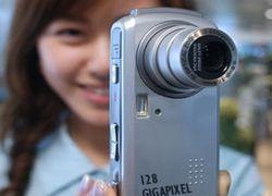 Мобильники смогут делать 20-мегапиксельные снимки