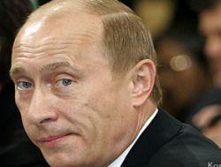 Путин: 40% россиян не прочитали за год ни одной книги