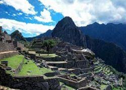 Город инков Мачу-Пикчу может погибнуть