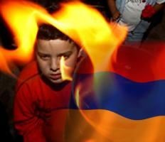 Еврейский ученый назвал геноцид армян Холокостом