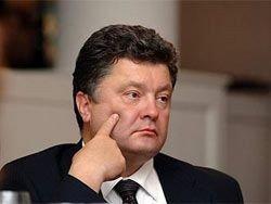 Ющенко предложил назначить главой МИДа своего кума
