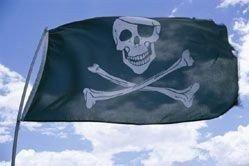Пираты напали на французский военный корабль