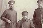 Немцы в Русской Армии