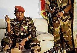 Гвинейские военные отставили переговоры