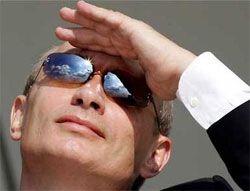 Путин: РФ обязательно возвратится к вечным ценностям