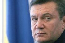 Янукович возлагает надежды на Путина