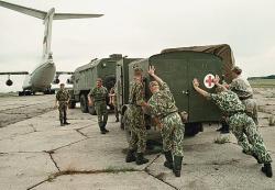 Российская армия готовится к информационной войне