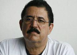 Дипломаты требуют вернуть к власти в Гондурасе Селайю