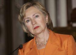 Клинтон критикует Кремль за нераскрытые убийства