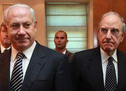 Израиль возобновляет переговоры с палестинцами