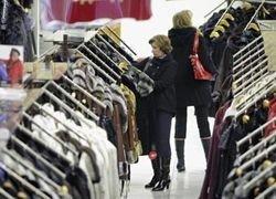 России угрожает дефицит одежды