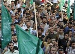 ХАМАС откладывает межпалестинское перемирие