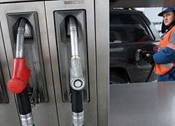 Нефтяники начали снижать цены на бензин