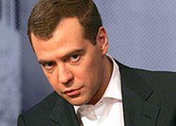 Медведев научит рационально использовать энергию