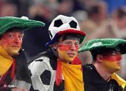 В Москву приедут более трех тысяч немецких болельщиков