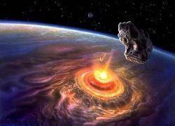 Ученые почти исключают столкновение Земли с астероидом