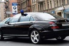Спецмашина ФСБ отправила в больницу шесть человек