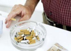 SMS помогут бросить курить