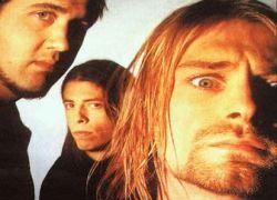 """Названа дата выхода \""""лучшего шоу\"""" Nirvana на DVD"""