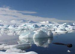 Китай отправит в Антарктику гигантскую экспедицию