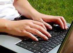 Более трети россиян пользуются интернетом