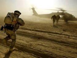 Завершение войны в Ираке обойдется США в $156 млрд